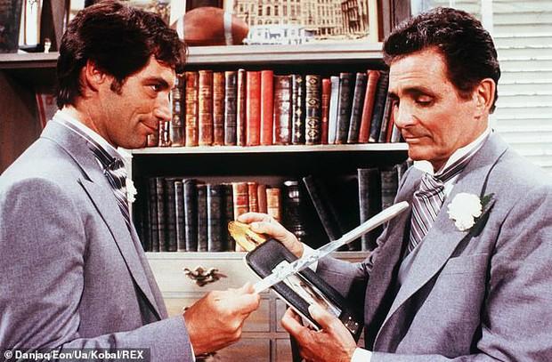 Nam diễn viên xuất hiện trong 2 phần phim Điệp viên 007 - David Hedison đã qua đời ở tuổi 92 - Ảnh 2.