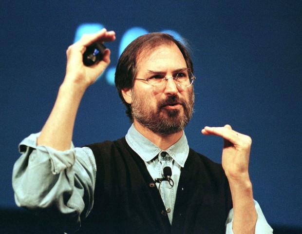 22 năm về trước, cố CEO Apple đã cho cả thế giới thấy cách hoàn hảo để đáp lại kẻ công kích mình - Ảnh 1.