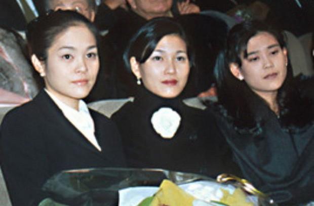 Tam đại tiểu thư Samsung: Người là nữ cường nhân giành ngôi Thái tử với anh trai, người kết thúc cuộc đời trong bi kịch vì bị gia đình chối bỏ - Ảnh 9.
