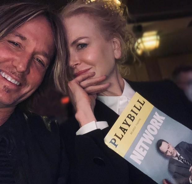 52 tuổi, Nicole Kidman vẫn là đại mỹ nhân Hollywood với làn da căng bóng, nhưng bí kíp chống lão hóa của cô lại rất đơn giản - Ảnh 3.