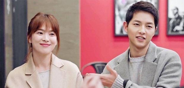 Song Joong Ki đang học tập Ảnh đế bị cắm sừng khi chủ động ly hôn, nhưng Song Hye Kyo chẳng phải người vợ bội bạc - Ảnh 5.
