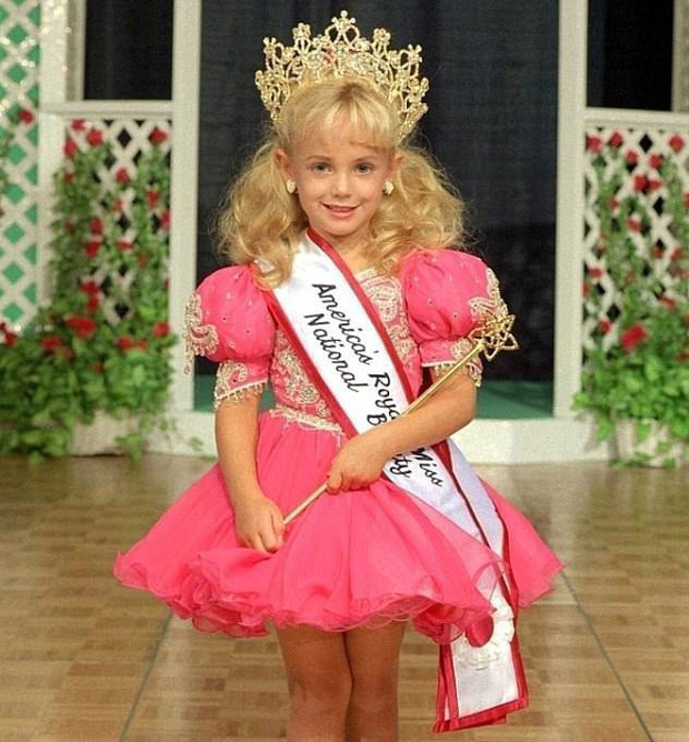 Lộ diện nghi phạm đoạt mạng hoa hậu nhí gây chấn động nước Mỹ 23 năm trước, không ai khác là tay nhiếp ảnh gia chụp ảnh cho đứa trẻ - Ảnh 4.