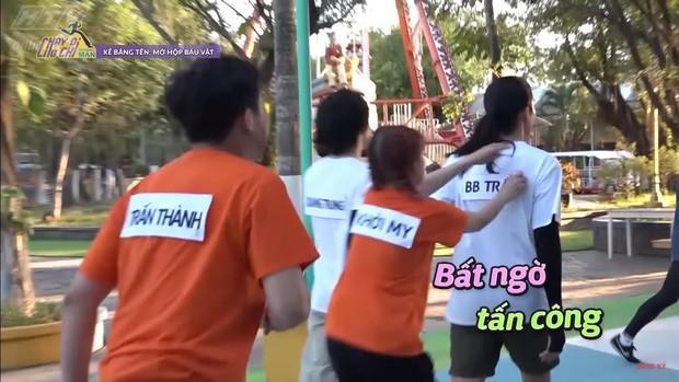 Học ngay bí kíp chơi dơ của BB Trần để sẵn sàng cho Running Man Vietnam mùa 2! - Ảnh 10.