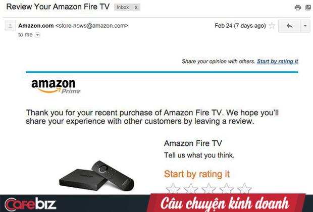 """""""Bậc thầy"""" tâm lý học Amazon – Bán siêu đắt nhưng khách luôn nghĩ mình là kẻ mua hời - Ảnh 8."""