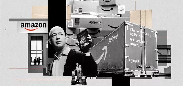 """""""Bậc thầy"""" tâm lý học Amazon – Bán siêu đắt nhưng khách luôn nghĩ mình là kẻ mua hời - Ảnh 9."""