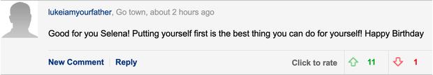 Chẳng ngại để mặt mộc và khoe bắp tay to, Selena Gomez vẫn được khen ngợi nhờ gương mặt tròn  - Ảnh 9.
