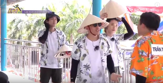 Chạy đi chờ chi - Hiện tượng của truyền hình thực tế Việt năm 2019 - Ảnh 6.