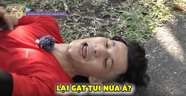 Học ngay bí kíp chơi dơ của BB Trần để sẵn sàng cho Running Man Vietnam mùa 2! - Ảnh 6.