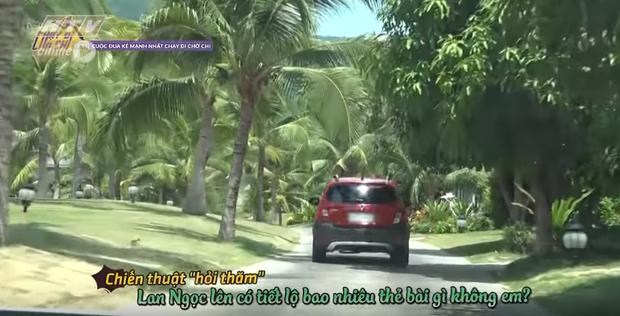 Học ngay bí kíp chơi dơ của BB Trần để sẵn sàng cho Running Man Vietnam mùa 2! - Ảnh 8.