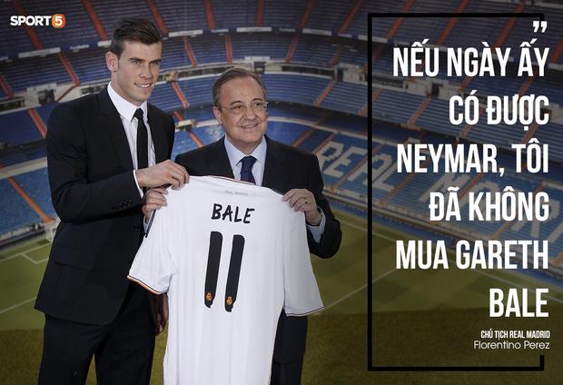 Chuyện lúc 0h: Gareth Bale sắp đến Trung Quốc, kết thúc bi thảm của một siêu sao - Ảnh 2.