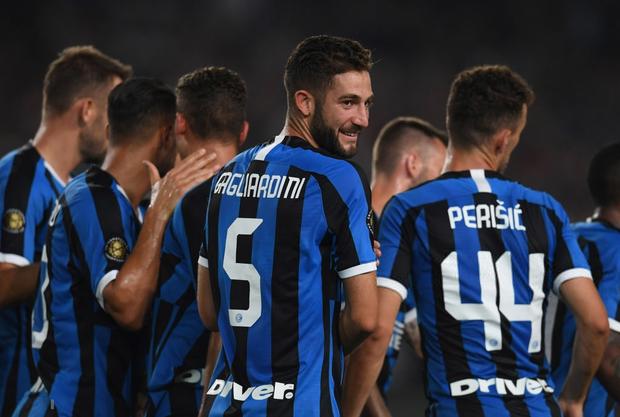 Ronaldo sút phạt thành bàn giải cứu đàn em De Ligt và Juventus - Ảnh 4.