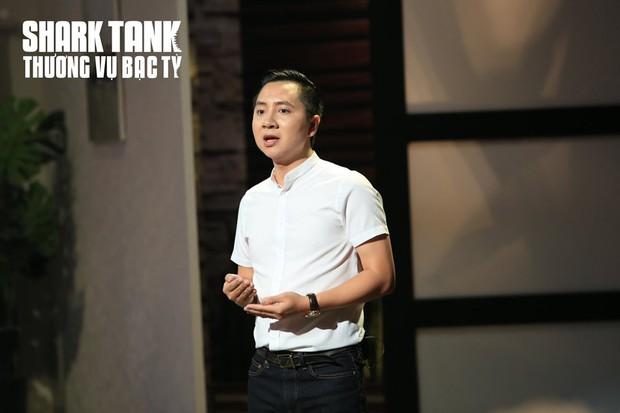 Shark Tank mùa 3 mở đầu với màn gọi vốn lớn nhất lịch sử: Gần 280 tỷ! - Ảnh 1.