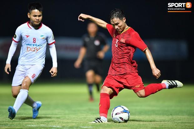 U22 Việt Nam 2-0 CLB Viettel: Hotboy Phố Hiến tỏa sáng - Ảnh 11.