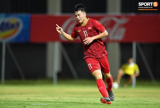 U22 Việt Nam 2-0 CLB Viettel: Hotboy Phố Hiến tỏa sáng - Ảnh 16.