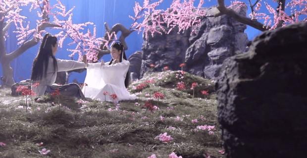 Nghe tin Trương Hinh Dư đóng Tiểu Long Nữ bản điện ảnh, netizen mỉa mai: Tôi thà xem Cô Cô đùi gà của Trần Nghiên Hy còn hơn! - Ảnh 4.