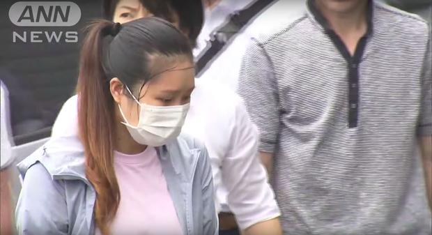 Bản án gì đang chờ đợi nữ sinh Việt vừa bị bắt vì mang 360 trứng vịt lộn và 10kg nem chua vào Nhật Bản? - Ảnh 2.