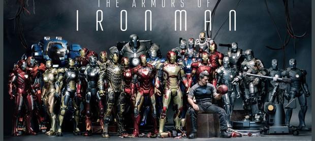 Top 10 bộ đồ vía đầy khả ái và ngây ngất lòng người của vũ trụ điện ảnh Marvel - Ảnh 11.