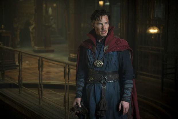Top 10 bộ đồ vía đầy khả ái và ngây ngất lòng người của vũ trụ điện ảnh Marvel - Ảnh 8.