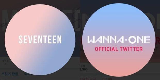 X1 lại vướng thị phi vì chuyện màu sắc đại diện, cả I.O.I, Wanna One đang yên cũng bị lôi vào - Ảnh 7.