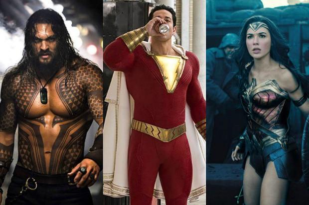 DC bị cắt thành 2 vũ trụ riêng biệt, hơn một nửa diễn viên sẽ bay màu đó nha! - Ảnh 3.