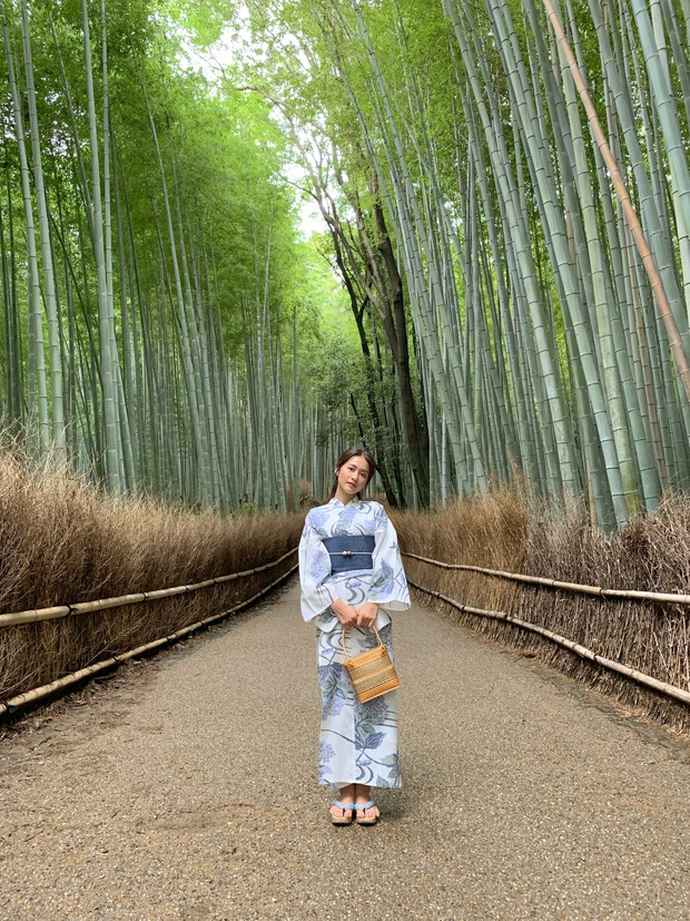 Khả Ngân trở thành Đại sứ du lịch vùng Wakayama Nhật Bản, được truyền thông nước bạn đồng loạt đưa tin - Ảnh 5.