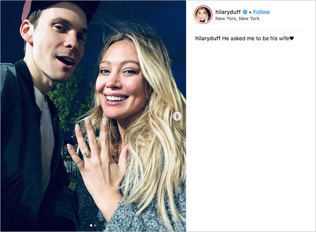 Những đám cưới được mong chờ nhất Hollywood 2019: Người khoe nhẫn kim cương, người tấp nập chuẩn bị hôn lễ - Ảnh 3.