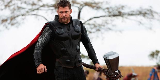 Top 10 bộ đồ vía đầy khả ái và ngây ngất lòng người của vũ trụ điện ảnh Marvel - Ảnh 7.