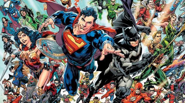 DC bị cắt thành 2 vũ trụ riêng biệt, hơn một nửa diễn viên sẽ bay màu đó nha! - Ảnh 2.