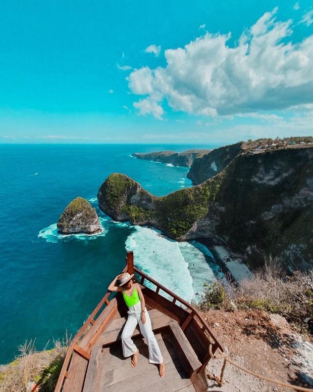 Từ vụ du khách Việt bị sóng cuốn tử nạn ở Indonesia: Bãi biển Kelingking đẹp thứ 2 châu Á nhưng ẩn chứa nhiều hiểm nguy - Ảnh 9.