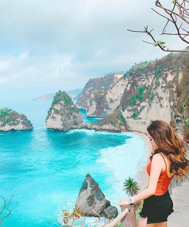 Từ vụ du khách Việt bị sóng cuốn tử nạn ở Indonesia: Bãi biển Kelingking đẹp thứ 2 châu Á nhưng ẩn chứa nhiều hiểm nguy - Ảnh 13.