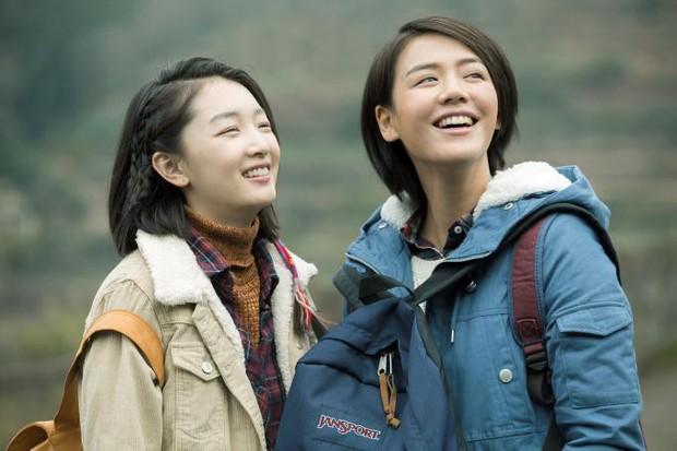 Thất Nguyệt Và An Sinh vừa lên sóng, netizen đã nhắc nhẹ: Thẩm Nguyệt khi nói chuyện đừng trợn mắt được không? - Ảnh 4.