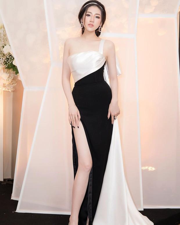 Đã đẹp còn khiêm tốn: Tú Anh diện váy quá lộng lẫy, nhưng cô lại nhận mình là phiên bản lỗi của nhân vật ai cũng biết - Ảnh 2.