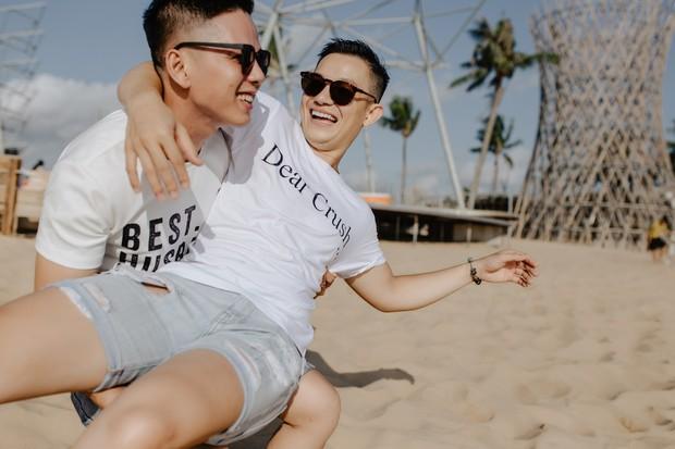 Những tình yêu đồng tính không bao giờ trễ nhịp: Buồn vui hay đau khổ, đi một vòng rồi cũng tìm thấy nhau - Ảnh 8.