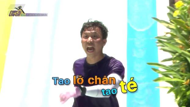 8 khoảnh khắc đi vào lịch sử của Running Man Việt mùa đầu tiên - Ảnh 14.