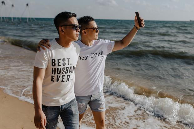 Những tình yêu đồng tính không bao giờ trễ nhịp: Buồn vui hay đau khổ, đi một vòng rồi cũng tìm thấy nhau - Ảnh 14.