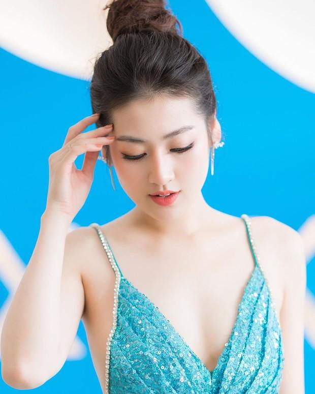 Đã đẹp còn khiêm tốn: Tú Anh diện váy quá lộng lẫy, nhưng cô lại nhận mình là phiên bản lỗi của nhân vật ai cũng biết - Ảnh 6.