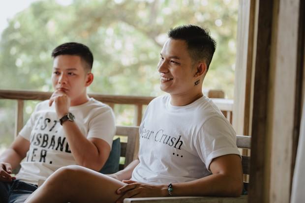 Những tình yêu đồng tính không bao giờ trễ nhịp: Buồn vui hay đau khổ, đi một vòng rồi cũng tìm thấy nhau - Ảnh 5.