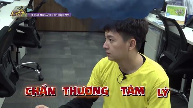 8 khoảnh khắc đi vào lịch sử của Running Man Việt mùa đầu tiên - Ảnh 10.