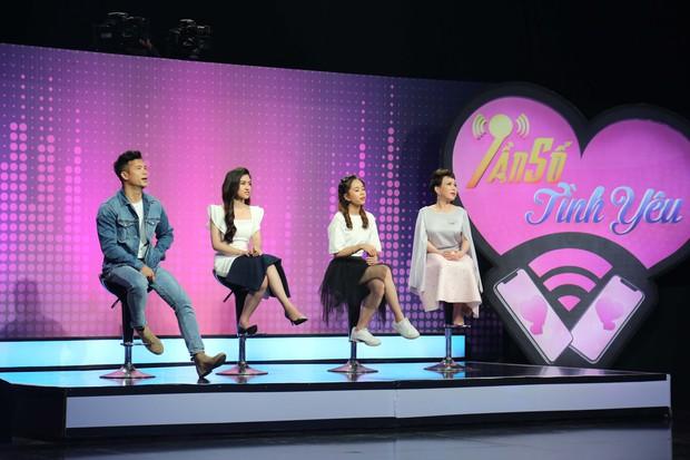 Trương Thế Vinh phản ứng cực mạnh khi bị fan ghép đôi với BB Trần - Ảnh 5.