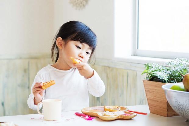 Những điều khiến trẻ em Nhật Bản có sức khỏe tốt nhất thế giới, người lớn cũng nên học tập - Ảnh 3.