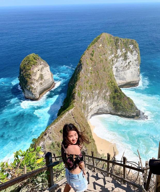 Từ vụ du khách Việt bị sóng cuốn tử nạn ở Indonesia: Bãi biển Kelingking đẹp thứ 2 châu Á nhưng ẩn chứa nhiều hiểm nguy - Ảnh 4.