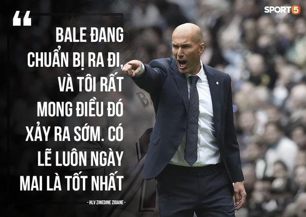 Chuyện lúc 0h: Gareth Bale sắp đến Trung Quốc, kết thúc bi thảm của một siêu sao - Ảnh 1.