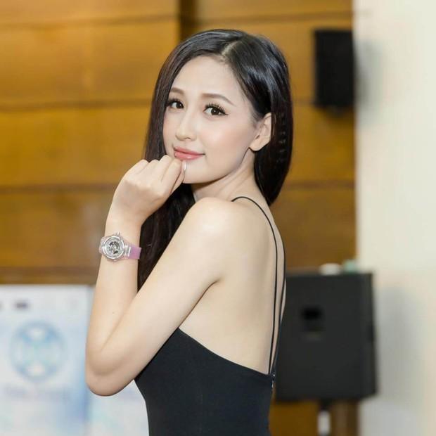 Xuất hiện thêm hội bạn thân siêu chất của showbiz Việt: Quy tụ toàn đại gia ngầm, nhan sắc nóng bỏng không phải dạng vừa đâu - Ảnh 2.