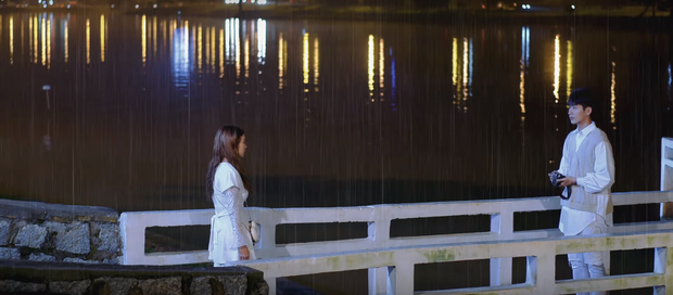 Web drama của Tuấn Trần kết thúc ngọt ngào, khán giả ngỡ ngàng đòi chiếu tiếp: 21 Ngày Yêu Em phải có 21 tập anh ơi! - Ảnh 3.