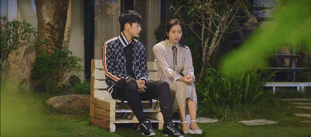 Web drama của Tuấn Trần kết thúc ngọt ngào, khán giả ngỡ ngàng đòi chiếu tiếp: 21 Ngày Yêu Em phải có 21 tập anh ơi! - Ảnh 5.
