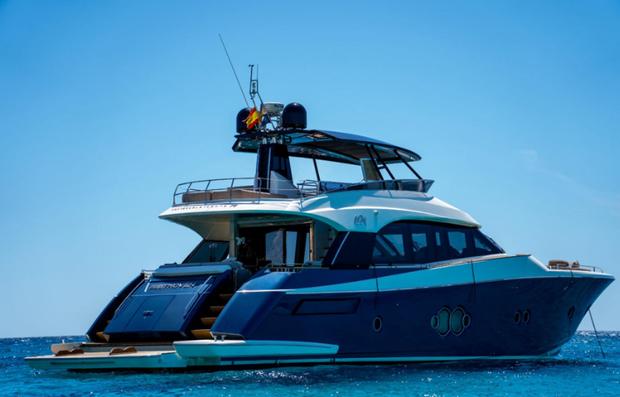 Nadal tậu siêu du thuyền mới: Trầm trồ khám phá khách sạn 5 sao trên biển - Ảnh 10.
