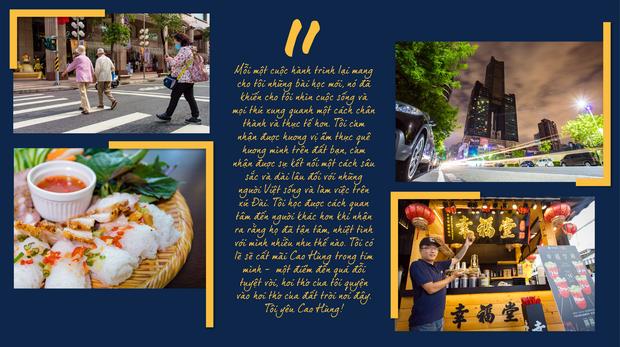 """""""Một lèo"""" đến Cao Hùng, Đài Loan để thấy ẩm thực Việt nơi đất khách phong phú và mời gọi đến nhường nào - Ảnh 16."""