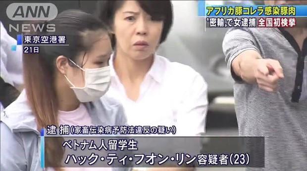 Cựu du học sinh Nhật nói về vụ cô gái bị bắt vì 10kg nem chua và trứng vịt: Không nên lấy đói nghèo để bao biện cho sự phạm pháp - Ảnh 6.