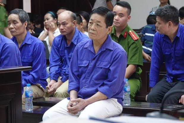 Trùm bảo kê chợ Long Biên Hưng Kính tử vong - Ảnh 1.