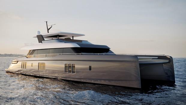 Nadal tậu siêu du thuyền mới: Trầm trồ khám phá khách sạn 5 sao trên biển - Ảnh 1.